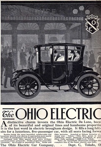 Electric Automobiles