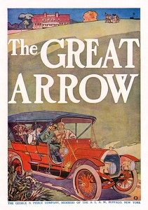 Pierce-Arrow Cars -1907C