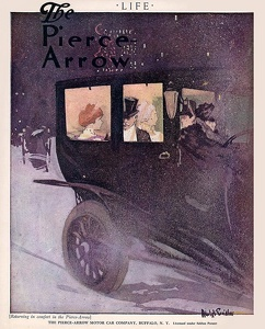 Pierce-Arrow Cars -1910F