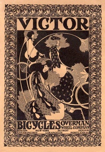 Victor Bicycles -1896A