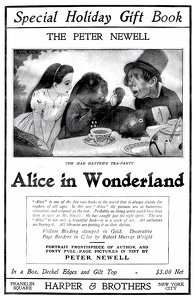 Alice in Wonderland -1901A