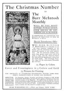 Burr McIntosh Monthly -1904A