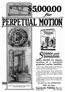 Science and Invention -1925A