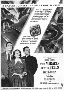 Miracle of the Bells -1948A