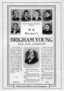 Brigham Young -1925A