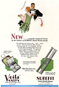 Bliss Brothers Jewelry -1928A