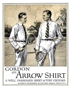Arrow Shirts -1922B