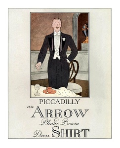 Arrow Shirts -1925A