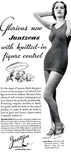 Jantzen Swimming Suits -1935A