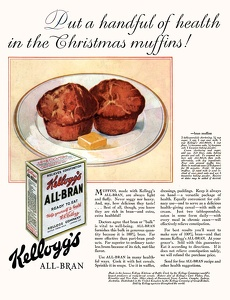 Kellogg's All-Bran -1927A