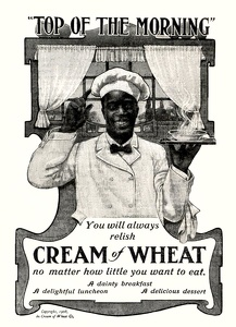 Cream of Wheat -1906A