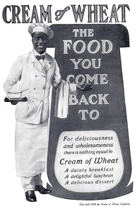 Cream of Wheat -1910A