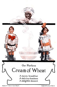 Cream of Wheat -1914B