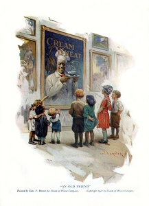 Cream of Wheat -1922C