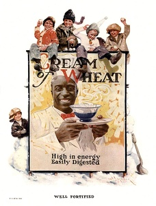 Cream of Wheat -1924A