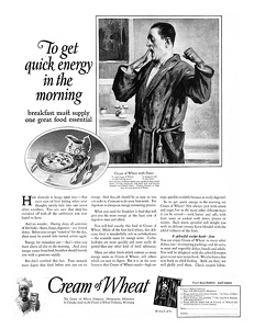 Cream of Wheat -1924B