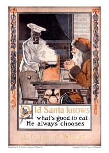Cream of Wheat -1912A