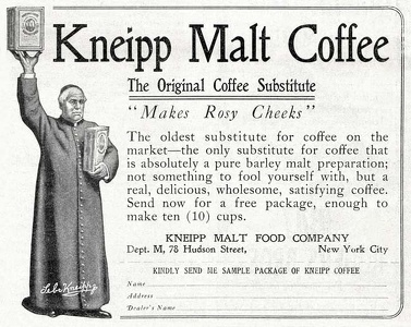 Kneipp Malt Coffee -1905A