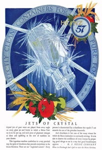 Heinz 57 Food Products -1925A