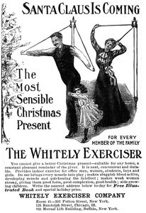 Whitely Exerciser -1905A