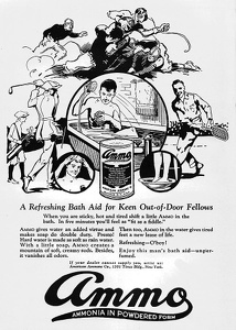 Ammo Cleanser -1924A
