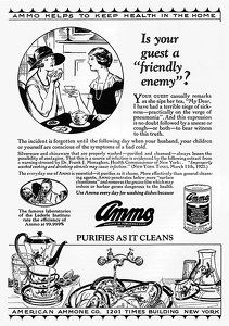 Ammo Cleanser -1925A