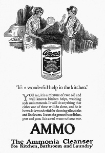 Ammo Cleanser -1926B