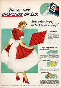Lux Flakes -1949B