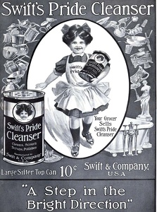Swift's Pride Cleanser -1911A