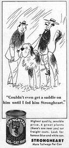 Strongheart Dog and Cat Food -1947A