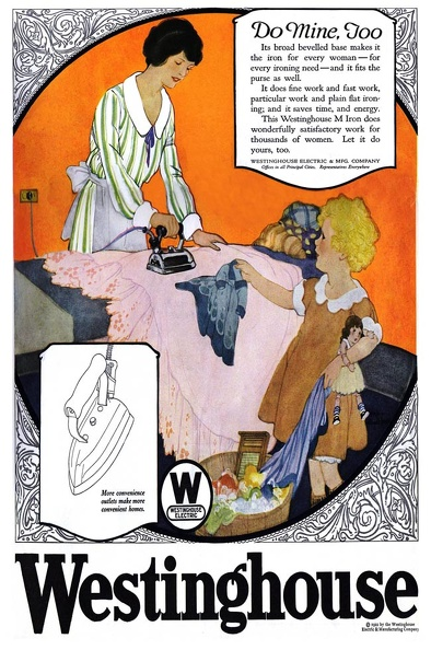 Westinghouse Electric Irons -1922A.jpg