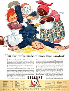 Gilbert Papers -1941A