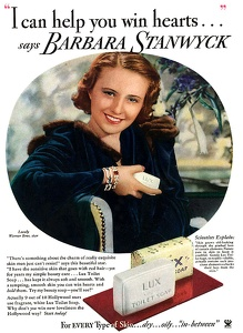 Lux Toilet Soap -1934A