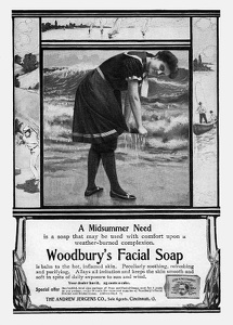 Woodbury's Facial Soap -1903A