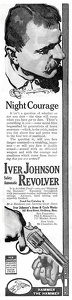 Iver Johnson Revolvers -1913A