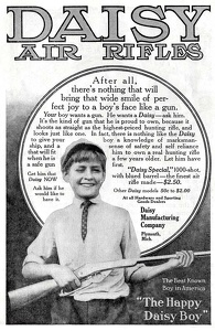 Daisy Air Rifles -1913B
