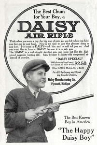 Daisy Air Rifles -1913A