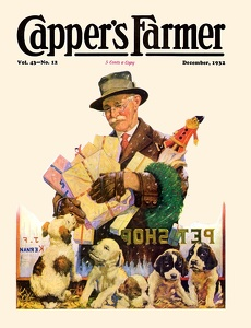 Capper's Farmer 1932-12