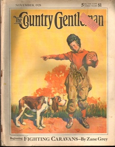 Country Gentleman 1928-11