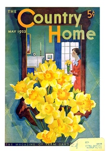 Country Home 1933-05
