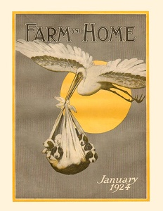Farm and Home 1924-01