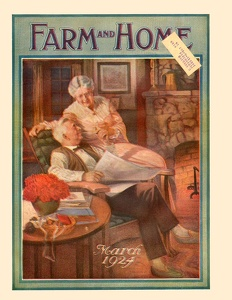 Farm and Home 1924-03
