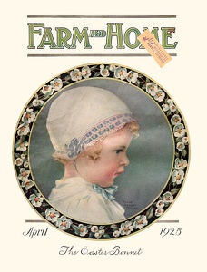 Farm and Home 1925-04