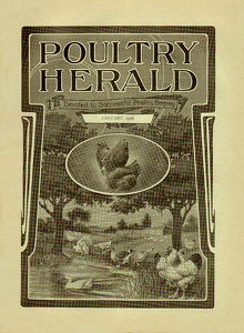 Poultry Herald 1908-01