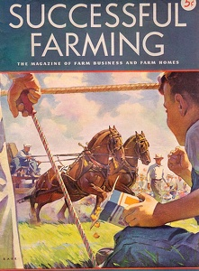 Successful Farming 1937-08