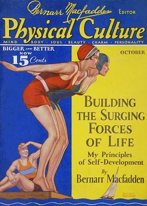 Physical Culture 1932-10
