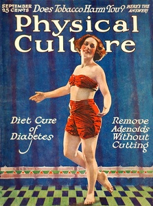 Physical Culture 1921-09