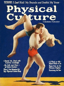 Physical Culture 1924-11