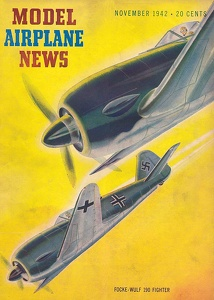 Model Airplane News 1942-11