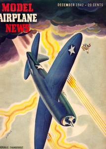 Model Airplane News 1942-12